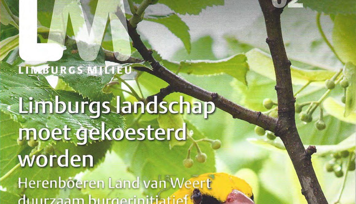 Tijdschrift Limburgs milieu
