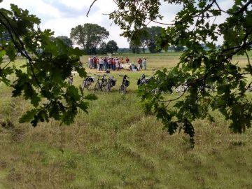 Herenboeren-Picknick