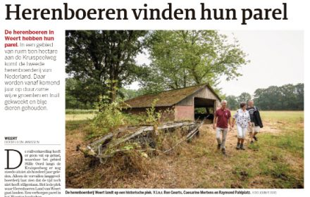 Herenboeren Limburger