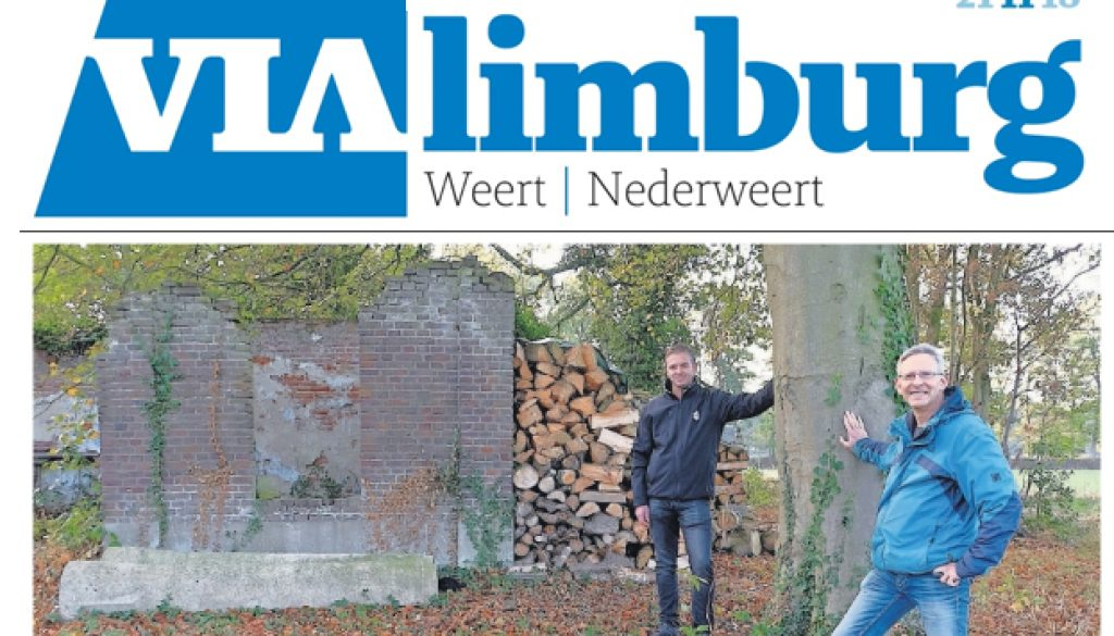 Herenboeren ViaLimburg 21-11-2018 header