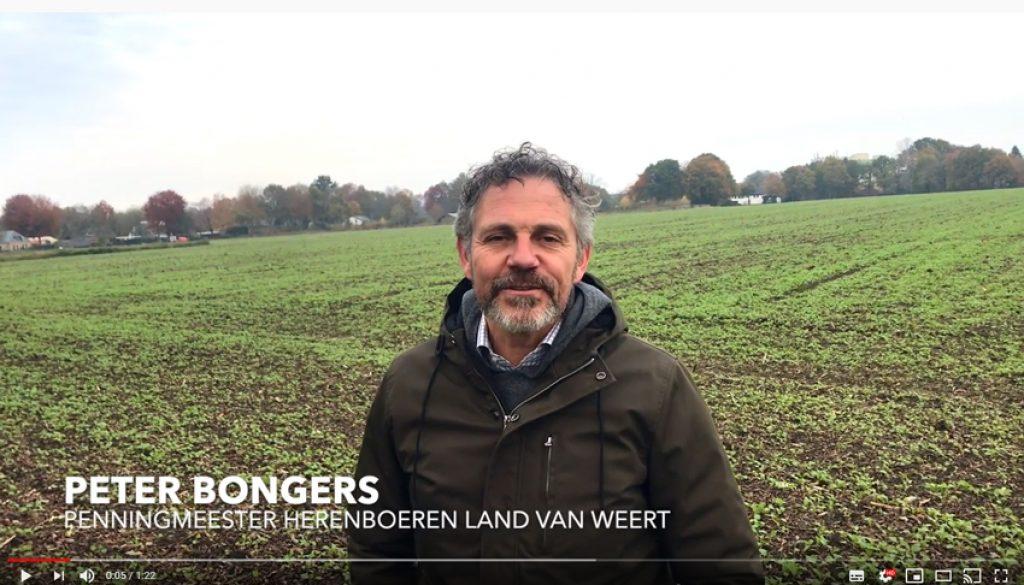 interview Peter Bongers Herenboeren Land van Weert